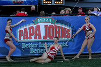 Papajohns Bowl Game Day